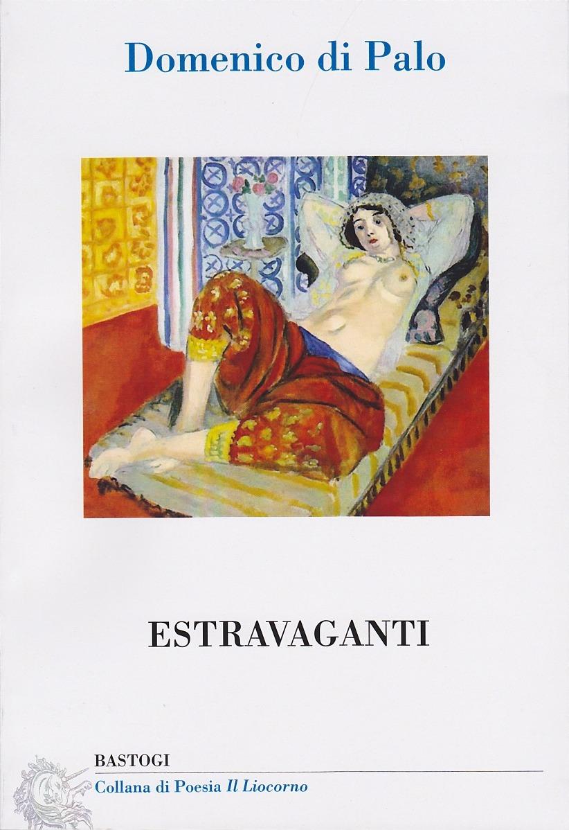 Copertina Estravaganti